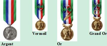 Medaille D Honneur Agricole Medailles Et Distinctions Honorifiques
