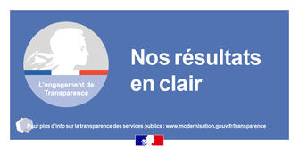 Programme transparence